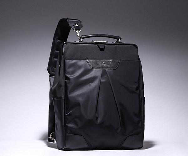 【選べるノベルティ付】 master-piece マスターピース タクト バックパック (カラー:ブラック) 04021 | マスターピース リュック バックパック ビジネスリュック リュックサック 日本製