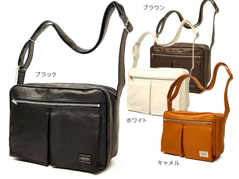 5df5a664f151 coolcat  -Yoshida Kaban Porter PORTER freestyle shoulder bag