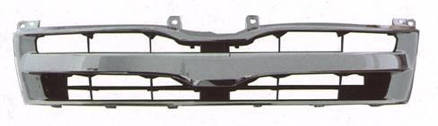 3型ルックフロントグリル ナロー車用 OEMルックタイプメーカー名 SoulMates商品番号 FG-01【送料込み】【在庫処分品】【早いもの勝ち】
