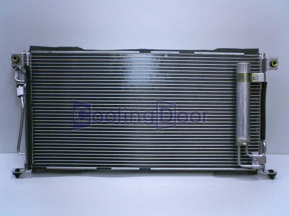 【1年保証】【新品】【最短当日発送】ランサーセディアコンデンサー CS2A・CS5A・CS5AR・CS5W (MN134204・MN151100・MR568201・7812A049・7812A165)