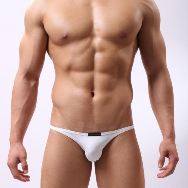 Mens bikini underwear mens bikini pants men bikinilowriz underwear mens Brave Person brave person male bikini S, M, L all sizes available (men's underwear bp04)