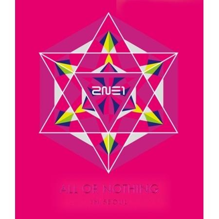 韓国版CD 2NE1- 春の新作続々 2014 特価キャンペーン 2NE1 WORLD TOUR LIVE CD ALL 国内発送 OR IN 2CD+フォトブック+ビデオ認証カード+ポストカード NOTHING トゥエニウォン SEOUL