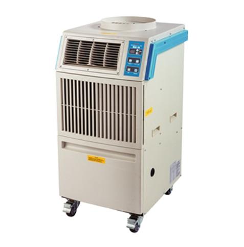 【最大44倍スーパーセール】ナカトミ MAC-30S 業務用移動式エアコン(冷房) 単相200V [♪●【店販】]