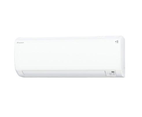 【最安値挑戦中!最大25倍】ルームエアコン ダイキン S56WTEV-W Eシリーズ 単相200V 20A 室外電源 冷暖房時18畳程度 ホワイト [♪■]