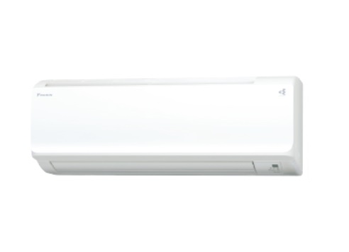 【最安値挑戦中!最大25倍】ルームエアコン ダイキン S28WTFXS-W FXシリーズ 単相100V 15A 冷暖房時10畳程度 ホワイト [♪■]