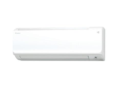 【最安値挑戦中!最大25倍】ルームエアコン ダイキン S56WTCXV-W CXシリーズ 単相200V 20A 室外電源 冷暖房時18畳程度 ホワイト [♪■]