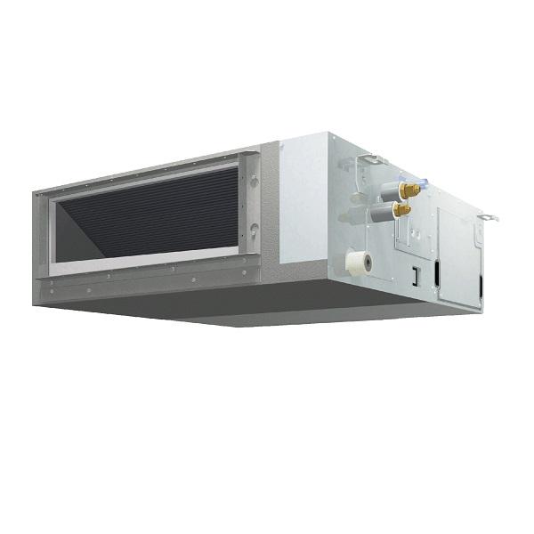 【最大44倍スーパーセール】業務用エアコン ダイキン SSRMM63BFT 天井埋込ダクト形 標準 ペア FIVESTARZEAS P63 2.5馬力 三相200V R32 [♪∀▲]