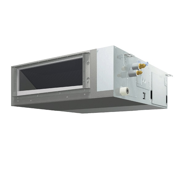 【最大44倍スーパーセール】業務用エアコン ダイキン SZRMM160BF 天井埋込ダクト形 標準 ペア ECOZEAS P160 6馬力 三相200V R32 [♪▲]