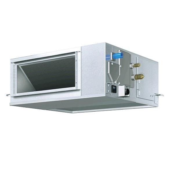 【最大44倍スーパーセール】業務用エアコン ダイキン SZRM50BFT 天井埋込ダクト形 高静圧 ペア ECOZEAS P50 2馬力 三相200V R32 [♪▲]