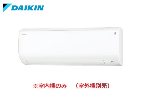 マルチエアコン ダイキン C40RTCXV-W システムマルチ室内機のみ 壁掛形 4.0kW ホワイト [♪▲]