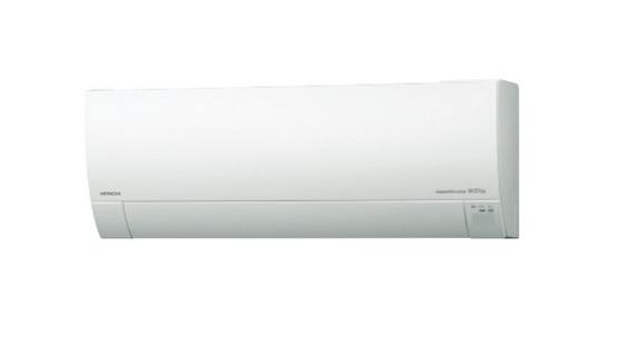 【最安値挑戦中!最大25倍】ルームエアコン 日立 RAS-MJ25J(W) 壁掛形 白くまくん MJシリーズ 単相100V 15A 冷暖房時8畳程度 スターホワイト [♪]