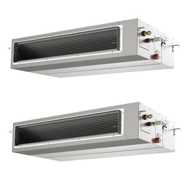 【最安値挑戦中!最大25倍】業務用エアコン 日立 RPI-AP280GHP9 同時 てんうめ 同時ツイン 高静圧型 省エネの達人プレミアム 10.0馬力相当 三相200V [(^^)♪]
