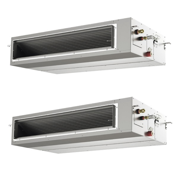 【最安値挑戦中!最大25倍】業務用エアコン 日立 RPI-AP280SHP10 個別 てんうめ 個別ツイン 高静圧型 省エネの達人 10.0馬力相当 三相200V [(^^)♪]