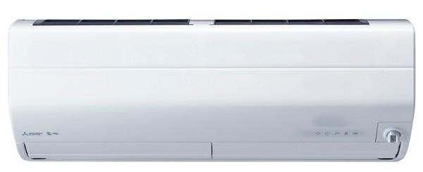 【最安値挑戦中!最大24倍】ルームエアコン 三菱 MSZ-ZXV9019S-W 霧ヶ峰 Zシリーズ 単相200V 20A 室内電源 29畳程度 ピュアホワイト [♪■【関東以外送料見積り】]