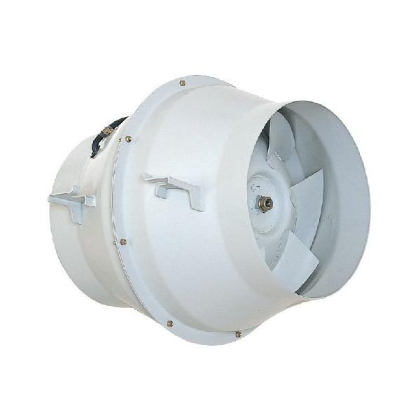 【最安値挑戦中!最大25倍】換気扇 三菱 JF-200S3 空調用送風機 斜流ダクトファン 標準形 [□]