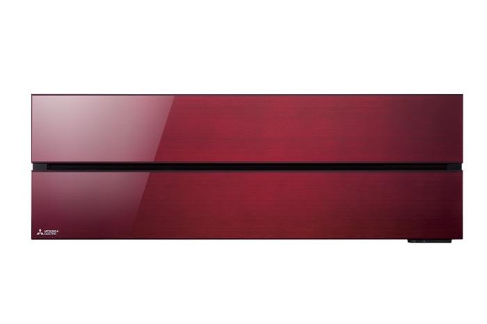【最大44倍スーパーセール】ルームエアコン 三菱 MSZ-FLV7120S-R 霧ヶ峰 FLシリーズ 単相200V 20A 23畳程度 ボルドーレッド [■]