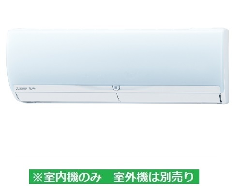 室内ユニット 単相200V MSZ-2217ZXAS-W-IN 三菱 壁掛形 [♪Å] 【最安値挑戦中!最大17倍】システムマルチ ZXASシリーズ 2.2クラス
