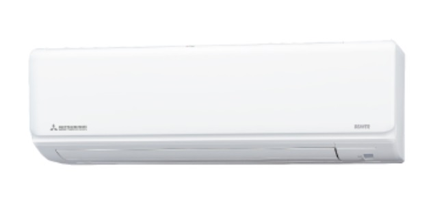 【最安値挑戦中!最大25倍】ルームエアコン 三菱重工 SRK22RX-W ビーバーエアコン RXシリーズ 単相100V 15A 冷暖房時6畳程度 ファインスノー