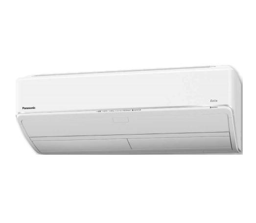 【最安値挑戦中!最大25倍】ルームエアコン パナソニック CS-UX259C2-W UXシリーズ 寒冷地向け 単相200V 8畳用 クリスタルホワイト [■]