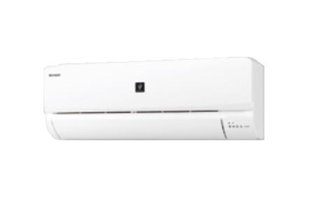 ルームエアコン シャープ AC-368HT HTシリーズ 単相100V 15A 冷房時12畳程度 [(^^)]