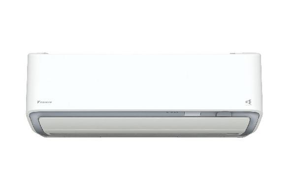 【最安値挑戦中!最大24倍】ルームエアコン ダイキン S40WTAXV-W AXシリーズ 単相200V 20A 室外電源 冷暖房時14畳程度 ホワイト [♪■]