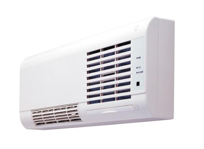 【最安値挑戦中!最大25倍】洗面所暖房機 マックス BS-K150WL (壁付タイプ) リモコン付属