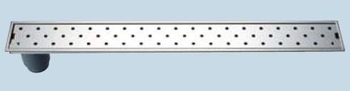 【最安値挑戦中!最大23倍】浴室排水ユニット INAX PBF-TM4-60TB トラップ付排水ユニット(目皿、施工枠付) 防水層タイプ 縦引きトラップ [□]