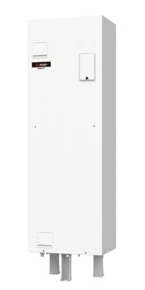 【最安値挑戦中!最大25倍】電気温水器 三菱 SRG-201G-L 給湯専用タイプ マイコン 標準圧力型 漏水検知付タイプ 200L 角型 (リモコン同梱) 受注生産 [♪●§]