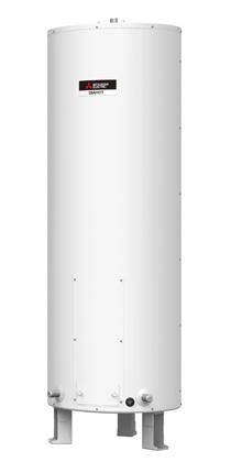 【最安値挑戦中!最大25倍】電気温水器 三菱 SR-201G 給湯専用タイプ マイコンレス 標準圧力型 200L 丸型 [♪●]