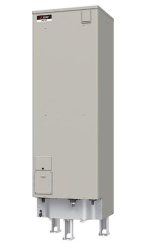 【最安値挑戦中!最大25倍】電気温水器 三菱 SRT-J46CD5 自動風呂給湯タイプ マイコン 高圧力型 エコオート 460L (リモコン別売) [♪■]
