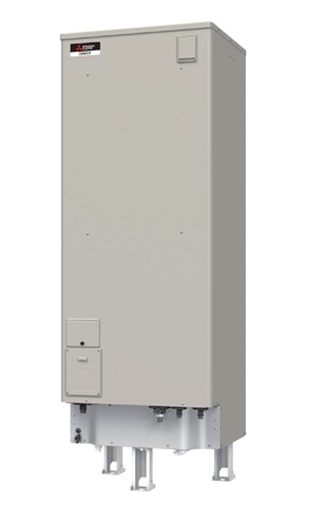 【最安値挑戦中!最大24倍】電気温水器 三菱 SRT-J55WD5 自動風呂給湯タイプ マイコン 高圧力型 フルオートダブル追いだき 550L (本体のみ) [♪■]