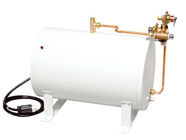 【最安値挑戦中!最大25倍】小型電気温水器 イトミック ES-40N3X ES-N3シリーズ 適温出湯タイプ(40℃)貯湯量40L 密閉式 タイマーなし [■§]