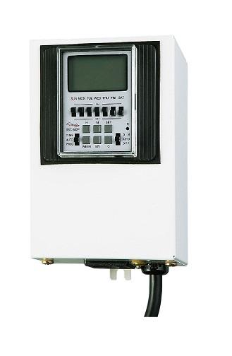 【最安値挑戦中!最大25倍】電気温水器部品 INAX EFH-TM4 ウィークリータイマー [★]