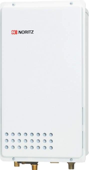 【最安値挑戦中!最大25倍】ガス給湯器 ノーリツ【GQ-1625WS-TB】 リモコン別売 取り替え推奨品 給湯専用 ユコアGQ オートストップ PS扉内設置形 16号 [♪◎]