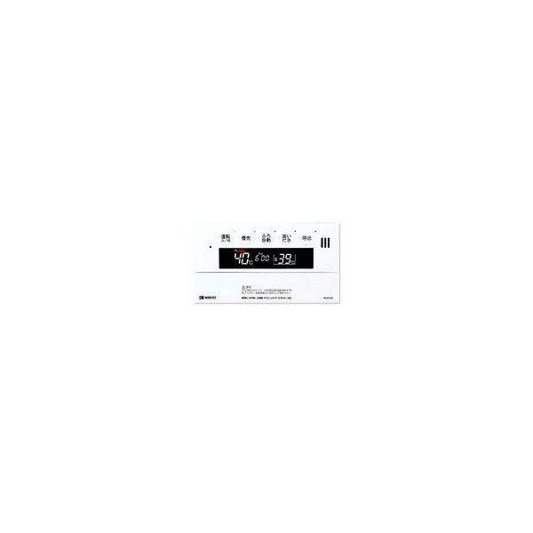 【最安値挑戦中!最大25倍】ガス給湯器部材 ノーリツ RC-9001S 浴室リモコン [◎]
