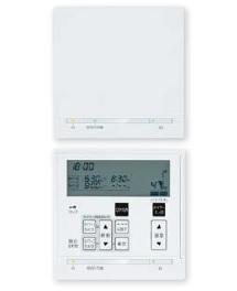 【最大44倍お買い物マラソン】ノーリツ 床暖房用 リモコン 【RC-D834C N30】 1系統制御用 室温センサーなしタイプ [◎]