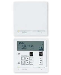 【最大44倍スーパーセール】ノーリツ 床暖房用 リモコン 【RC-D834TC R30】 1系統制御用 室温センサーありタイプ [◎]