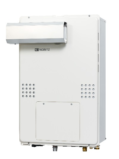 【最安値挑戦中!最大25倍】ガス温水暖房付ふろ給湯器 ノーリツ GTH-C1660AW-L BL スタンダード(フルオート) 1温度 PSアルコーブ設置形 16号 リモコン別売 [♪◎]