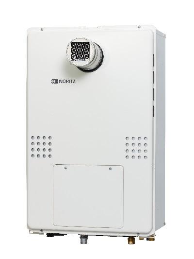 【最大44倍スーパーセール】ガス温水暖房付ふろ給湯器 ノーリツ GTH-CV1660AW3H-T BL スタンダード(フルオート) 2温度/3P内蔵 PS扉内設置形 16号 リモコン別売 [♪◎]