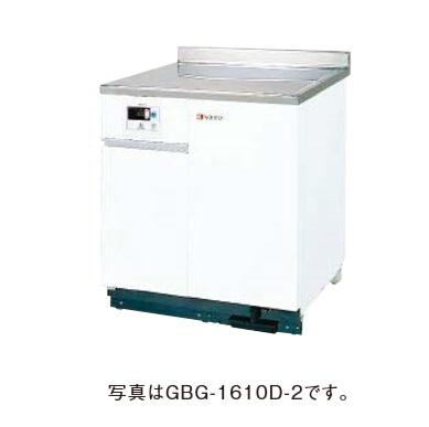 【最大44倍スーパーセール】ガス給湯器 ノーリツ GBG-1310D-2 台所リモコン付 給湯専用 屋内設置コンロ台形(共用ダクト設置専用) 13号 [♪■]