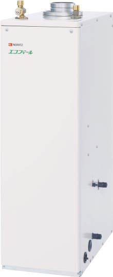 【最安値挑戦中!最大25倍】石油ふろ給湯器 ノーリツ OX-CH4503FV 4万キロ 屋内据置形 高圧力型/セミ貯湯式 エコフィール OX-CH [♪■]