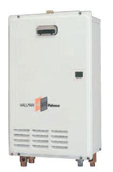 【最安値挑戦中!最大25倍】暖房専用熱源機 パロマ DW-5000 リモコン別売 壁掛型