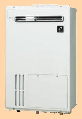 【最安値挑戦中!最大24倍】ガスふろ給湯器 パーパス GH-2401ZWH6 フルオート 24号 PS標準設置兼用 [♪◎]