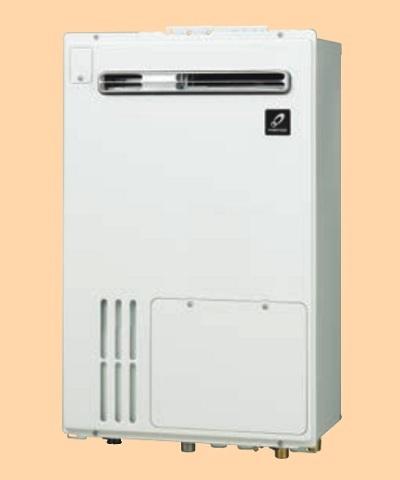 【最安値挑戦中!最大24倍】ガスふろ給湯器 パーパス GH-2401AUH6 オート 24号 PS標準設置兼用 ※受注生産 [♪◎§]