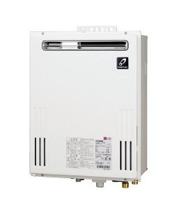 【最安値挑戦中!最大34倍】ガスふろ給湯器 パーパス GX-1602ZW-1 フルオート PS標準設置兼用 16号 [♪◎]