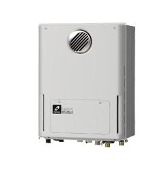 【最安値挑戦中!最大34倍】給湯暖房用熱源機 パーパス GH-HK200AW-1 エコジョーズ オート 屋外壁掛形 20号 [♪◎]