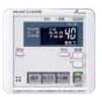 【最安値挑戦中!最大24倍】ガス給湯器 部材 パーパス MC-665-W 台所リモコン インターホン付 [◎]
