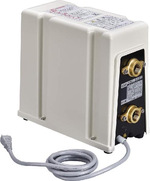 【最大44倍お買い物マラソン】ガス給湯器 部材 リンナイ SU2-PU 給湯加圧ポンプユニット [■]