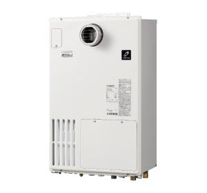 【最大44倍スーパーセール】給湯暖房用熱源機 パーパス GH-H1600ZWH3-1 エコジョーズ フルオート PS標準設置兼用 [♪◎]