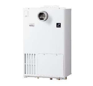 【最安値挑戦中!最大25倍】給湯暖房用熱源機 パーパス GH-HDM2400ZWH3 エコジョーズ フルオート PS標準設置形 [♪◎]